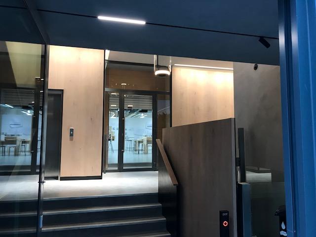 Hatton Gardens London Office refurbishment Contractors Subcontracting Company EC1_EC2_EC3_EC4_E1_WC1_WC2_W1_N1_SE1 Saffron Hill